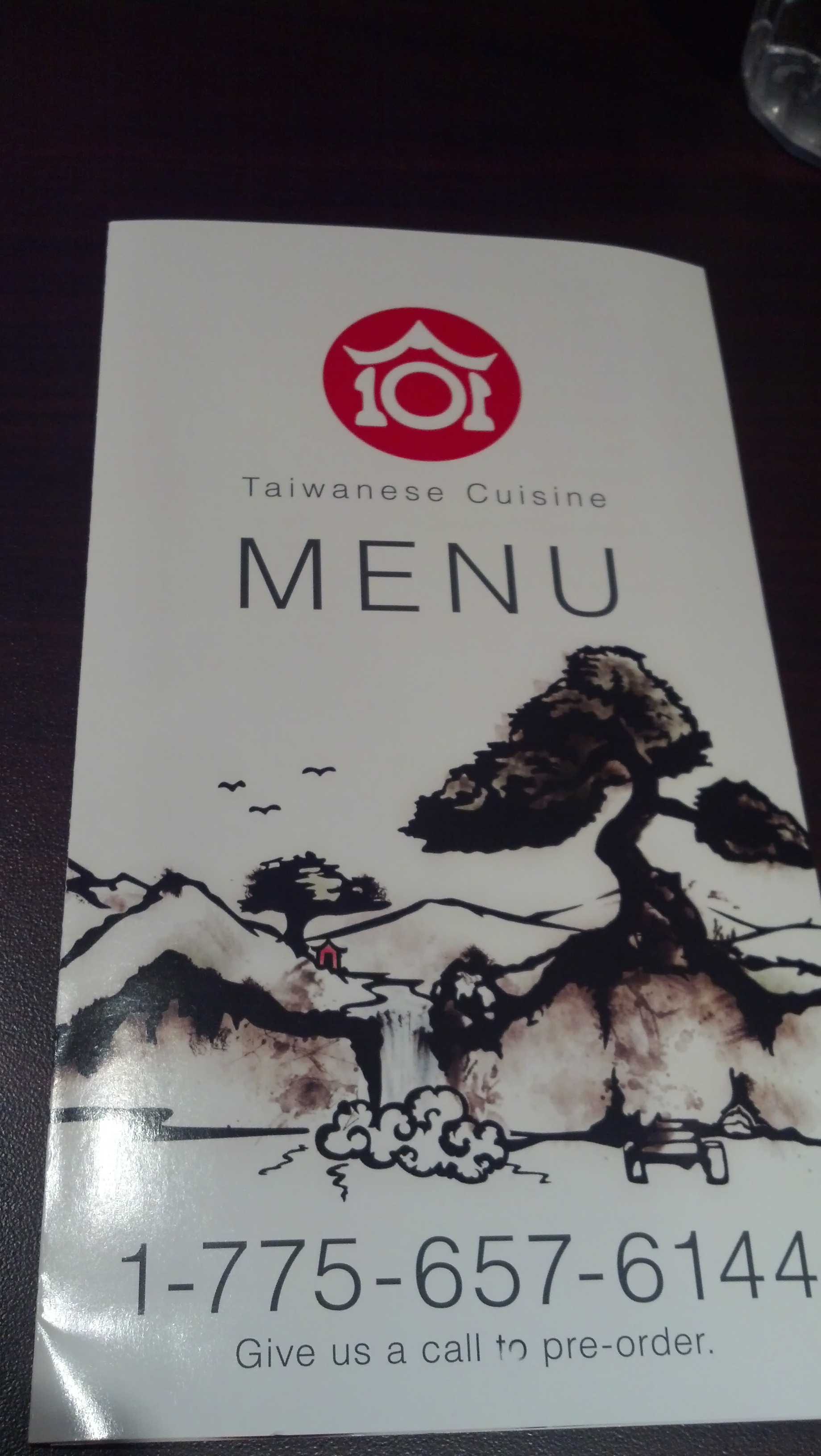 101 taiwanese cuisine reno nv jeff 39 s food travels for 101 taiwanese cuisine